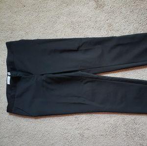 Calvin Klein Straight leg dress pants
